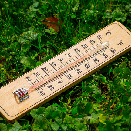 Air & climate control