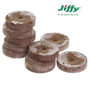 Jiffy 7 100 stuks 41 mm
