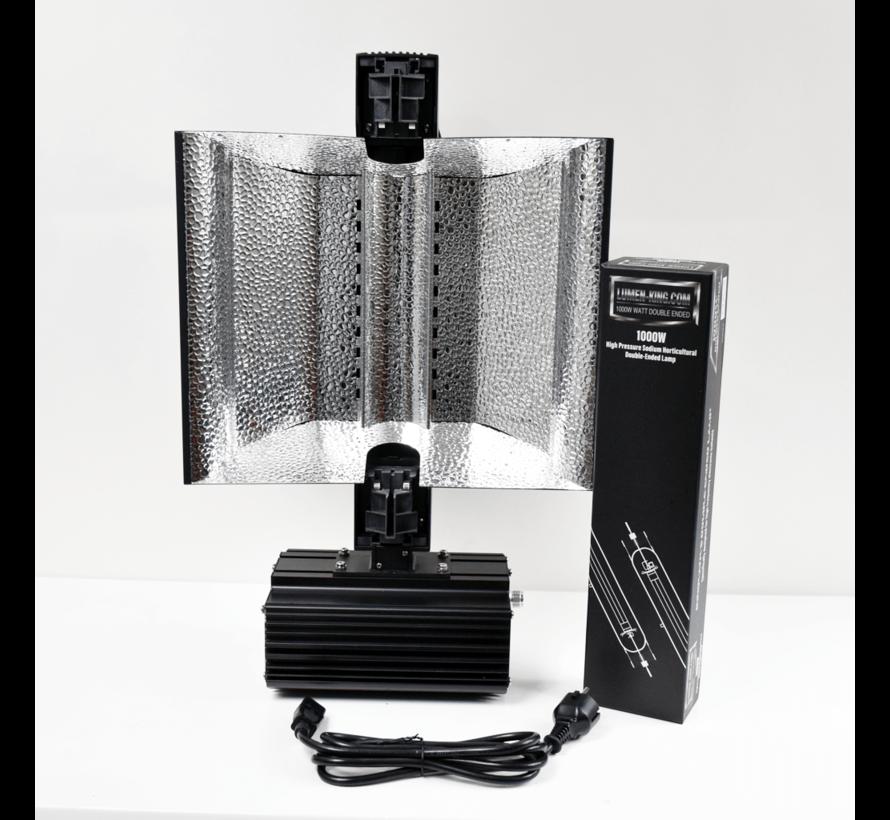 1000 Watt HPS DE 400V Dimbaar
