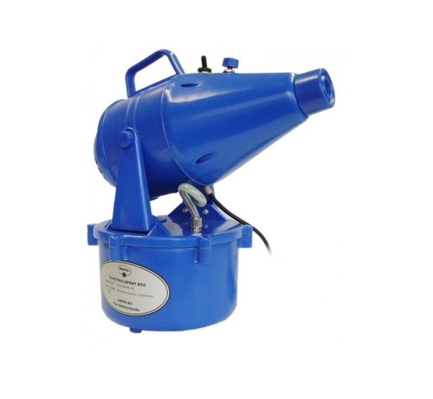 Eco Sprayer hoge druk vernevelaar 4 liter