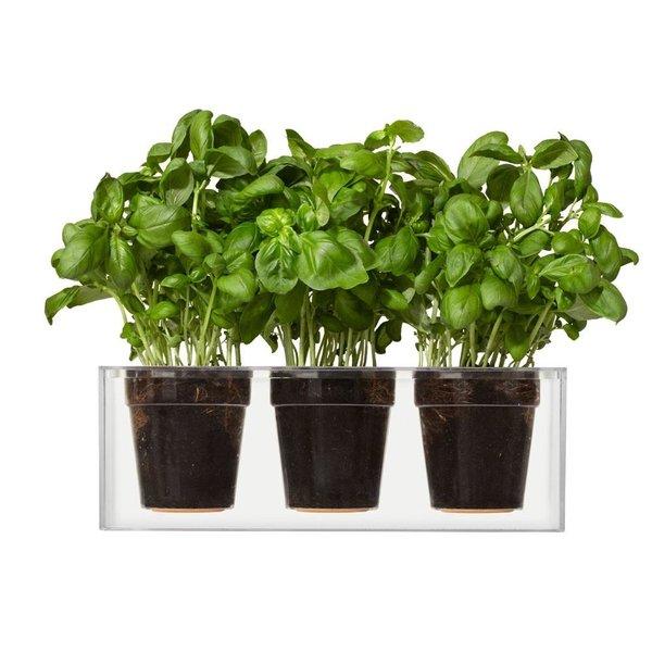 Cube Planter 3 Small