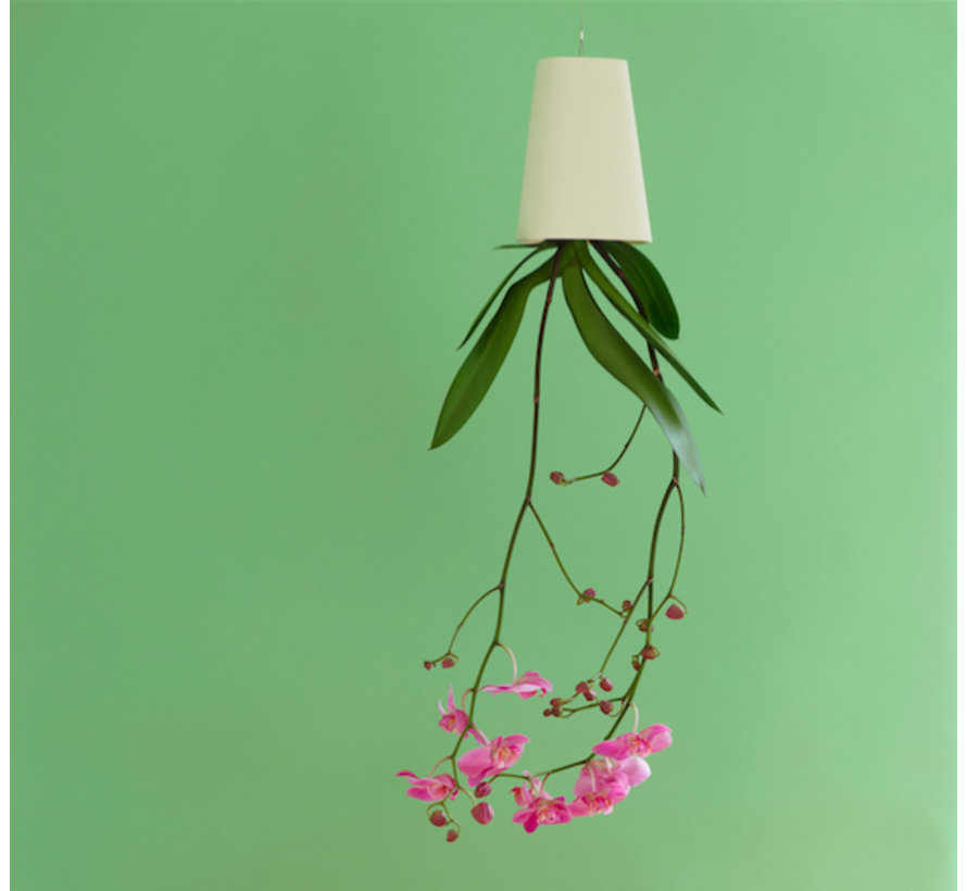 Boskke Sky Planter Recycled Bloempot Groen Klein
