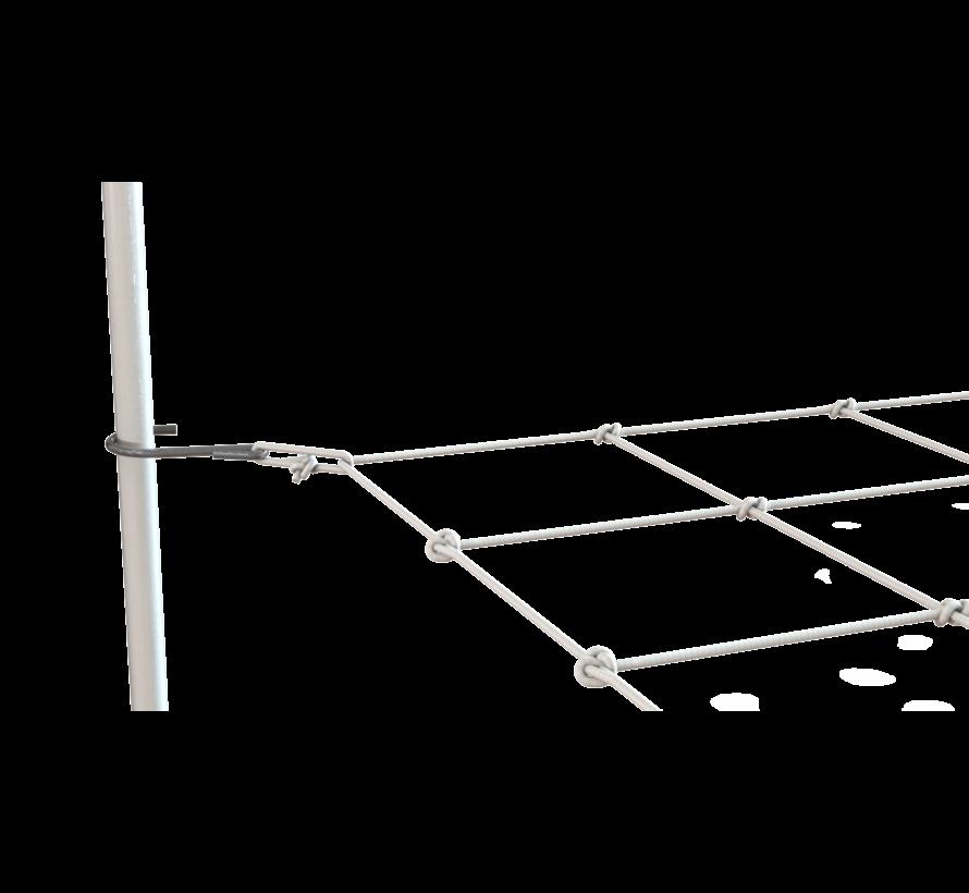 WebIT Steungaas 300x150 cm