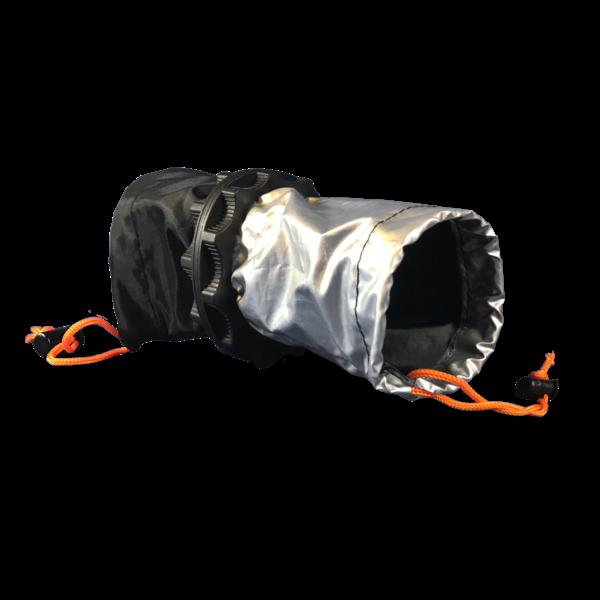 Cable Flange Kabeldoorvoer
