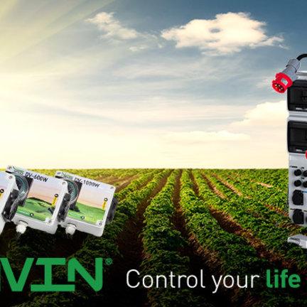 Davin fan controllers