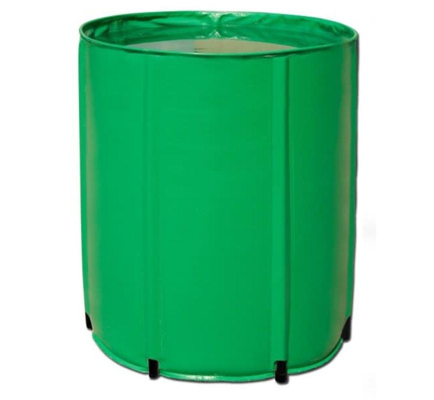 AquaKing Watervat 500 Liter 80x80x100 cm Opvouwbaar