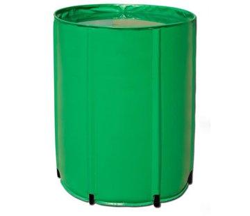 AquaKing Wasserfass 380 Liter 70x70x100 cm Faltbar