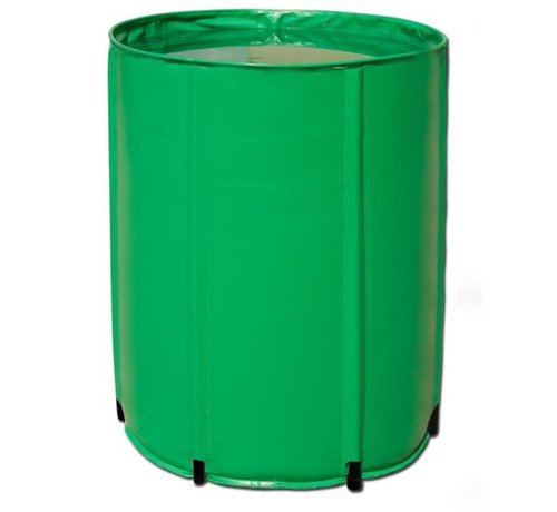 AquaKing Watervat 380 Liter 70x70x100 cm Opvouwbaar