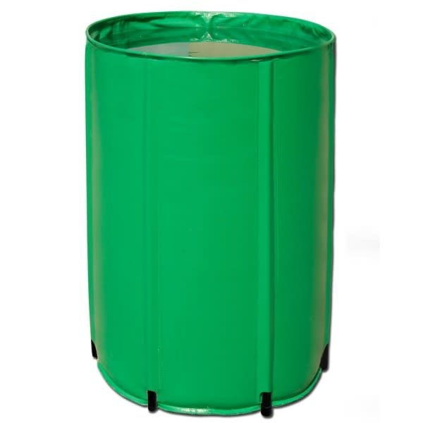 Watervat 250 liter Opvouwbaar