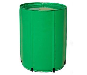 AquaKing Barril de Agua 160 Litros 50x50x90 cm Plegable