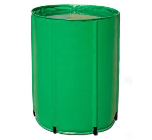 AquaKing Watervat 160 Liter 50x50x90 cm Opvouwbaar