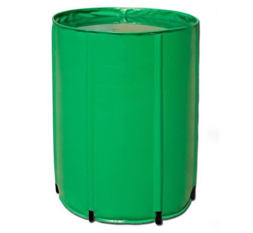 AquaKing Watervat 160 Liter Opvouwbaar