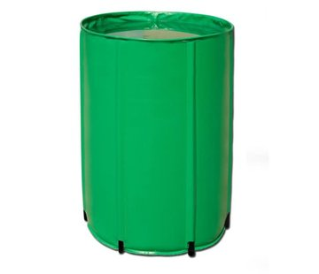 AquaKing Wasserfass 100 Liter 40x40x100 cm Faltbar