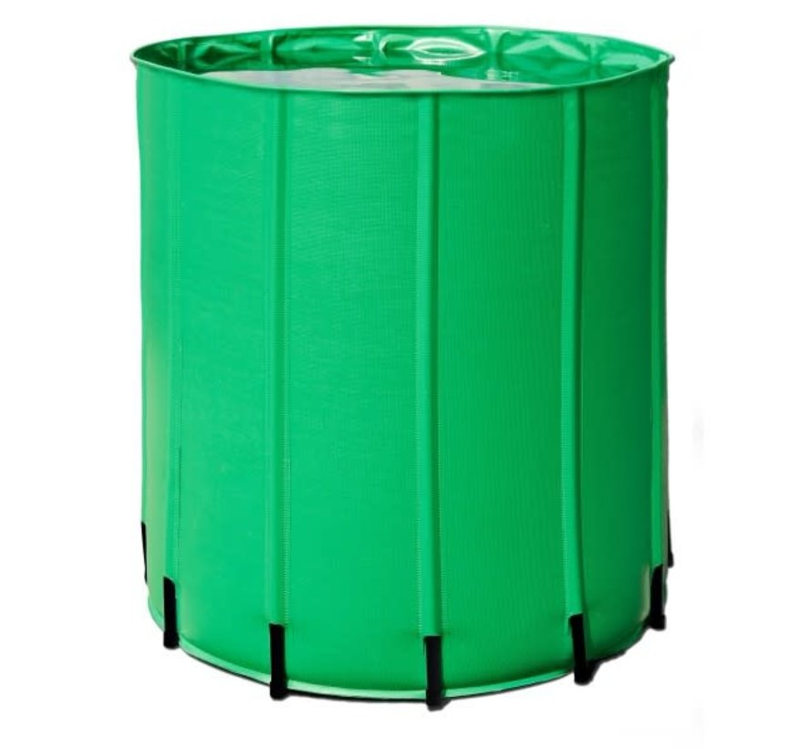 Watervat 750 Liter Opvouwbaar