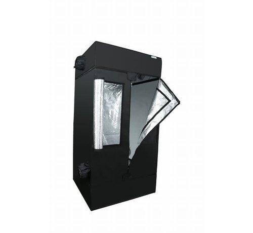 Homebox HomeLab 100 Kweektent 100x100x200 cm