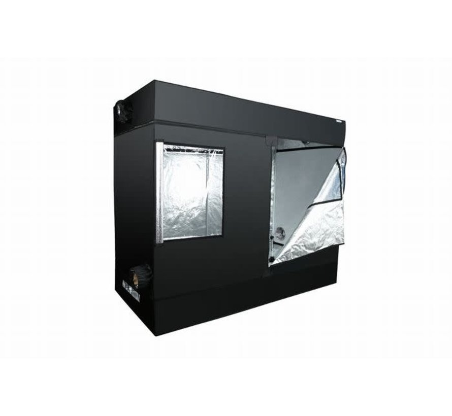 Homebox HomeLab 120L Growbox 240x120x200 cm
