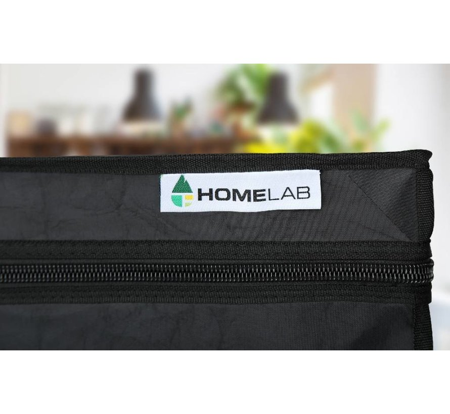 Homebox Homelab 120 kweektent 120x120x200 cm