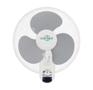One4Air Muur Fan 40 cm Remote