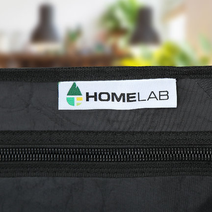HOMEbox Homelab kweektenten