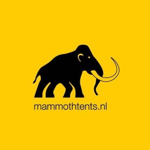 Mammoth grow tent