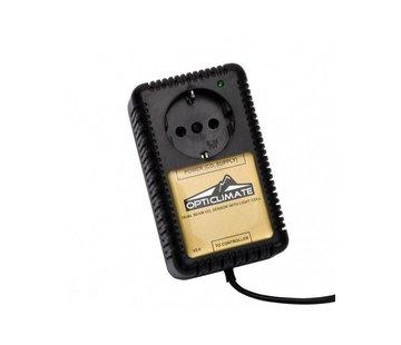 Opticlimate CO2 Sensor voor DimLux Maxi Controller + 10 Meter Kabel