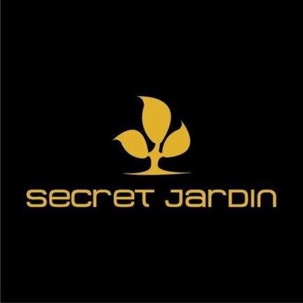 Secret Jardin Growbox Komplettset