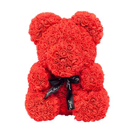 Buy rose bear online