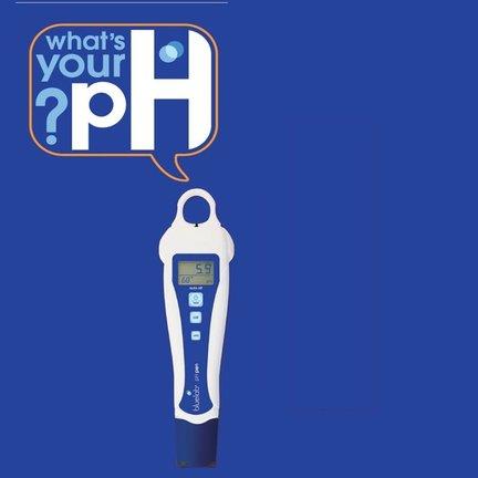 IJk en kalibratievloeistoffen voor het meten van pH en EC