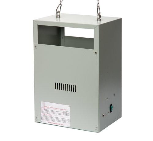 CO2 Generator 4KW Aardgas NG