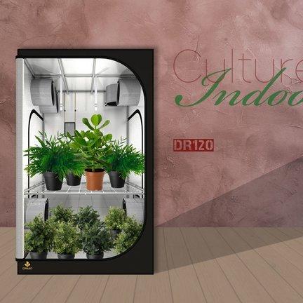 Secret Jardin Dark Room Kweektent