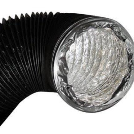 Air hoses for ventilation