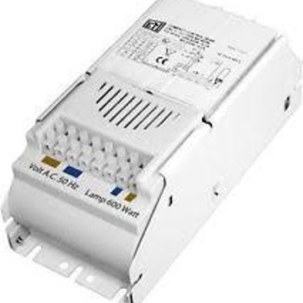 Ballasts in various types including magentic and digital ballasts and various wattages