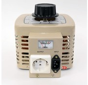 Variac Adjustable Transformator 500W