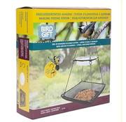 Buzzy Bird Gift Cubo de Pájaro Colgando