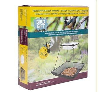 Buzzy Seeds Bird Gift Bird Station Hanging