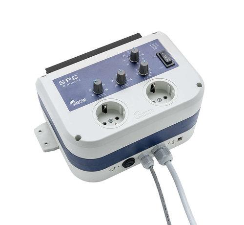 Smscom SPC Climate Controller Mk2 EU max 8A of 16A