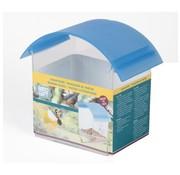 Birds Nestkasten/Feeders Bird Gift Window Feeder Bird House