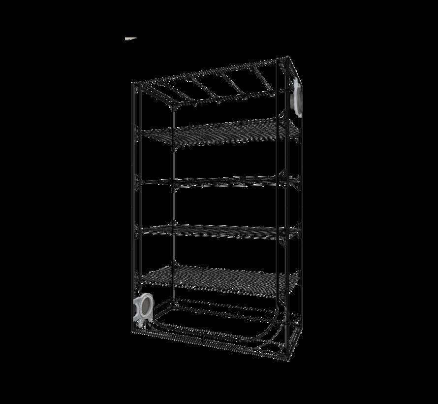 Secret Jardin Dark Propagator DP120 R4.0 Kweektent 120x60x190 cm