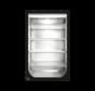 Dark Propagator DP120 R4.0 Kweektent 120x60x190 cm
