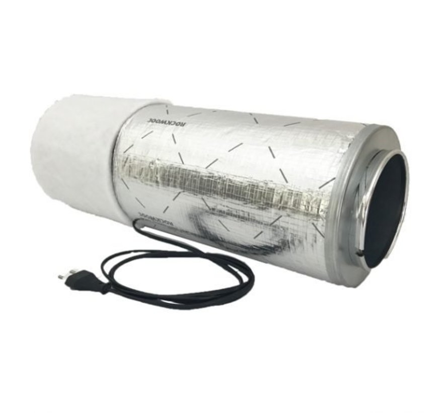 Bonanza Dimbare HPS Kweekkast 600 Watt 1m2