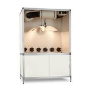 G Tools Bonanza 315 Watt CMH Grow Cabinet 1m2
