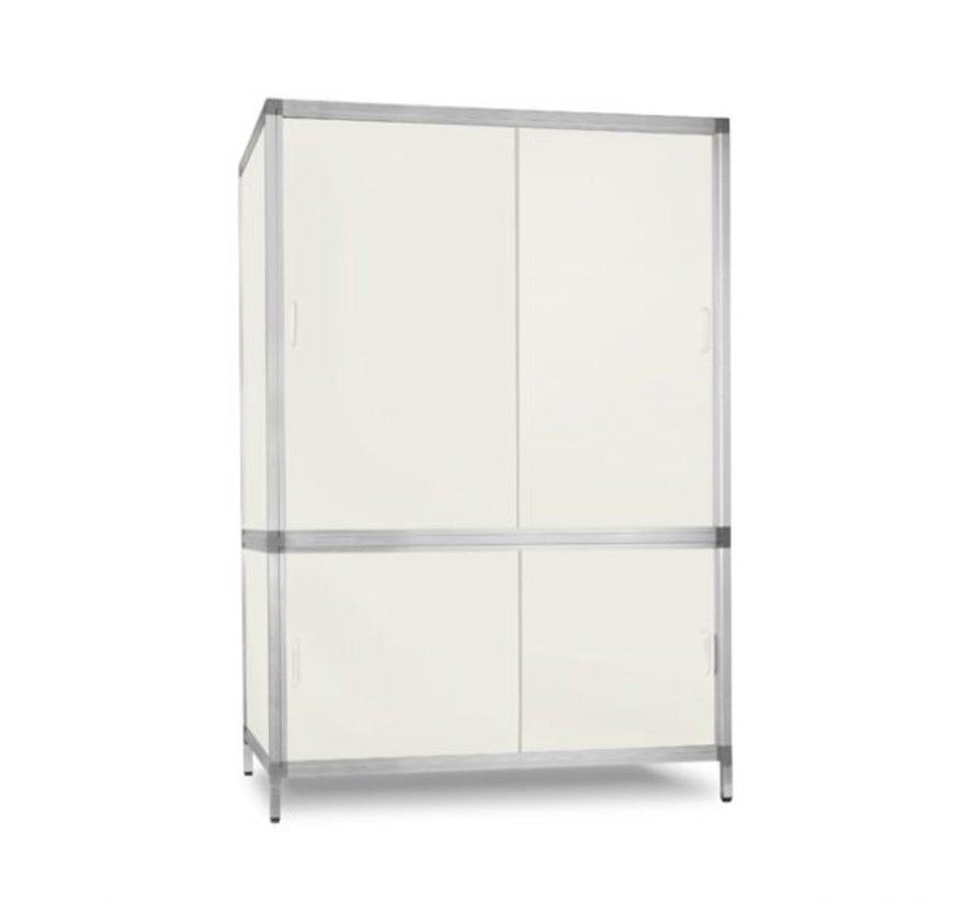 Bonanza Indoor Kweekkast CMH 315 Watt Dimbaar 1m²