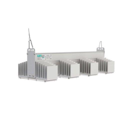 G Tools Sanlight Q4W 150 Watt Kweeklamp