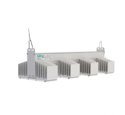 G Tools Sanlight Q4W Full Spectrum Kweeklamp LED 150 Watt