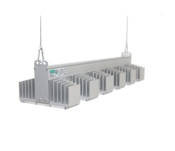 G Tools Sanlight Q6W Full Spectrum Kweeklamp LED 215 Watt