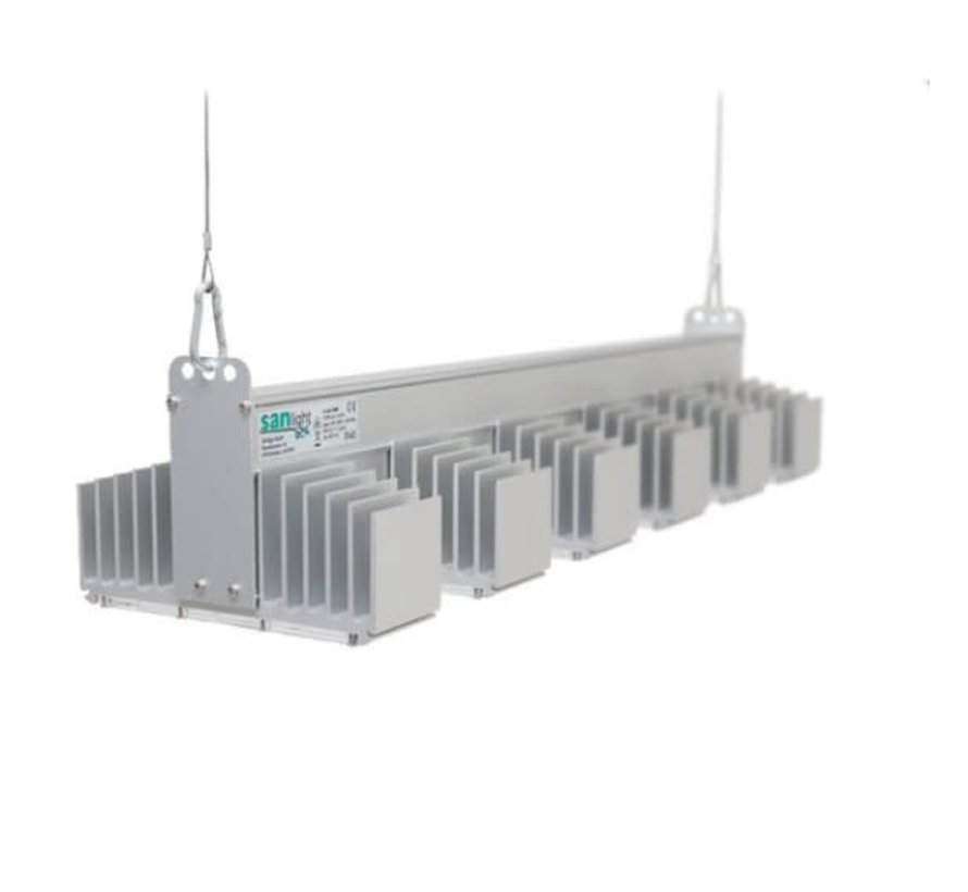 Sanlight Q6W 215 Watt Kweeklamp