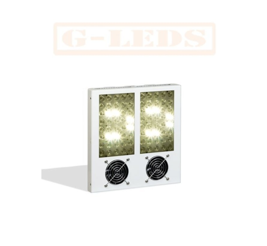 G-Leds Full Spectrum Kweeklamp LED 280 Watt