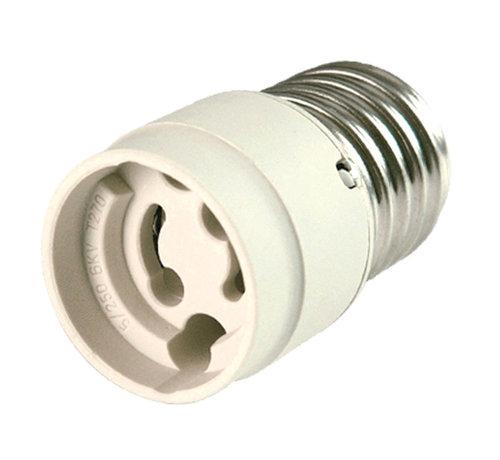 Lumatek E40 Adapter voor CMH Lamp