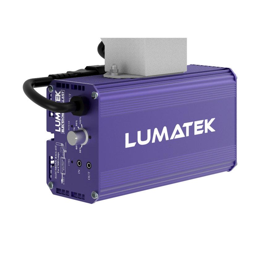 Lumatek Aurora CMH All-in-one 315 Watt Growlampe Set