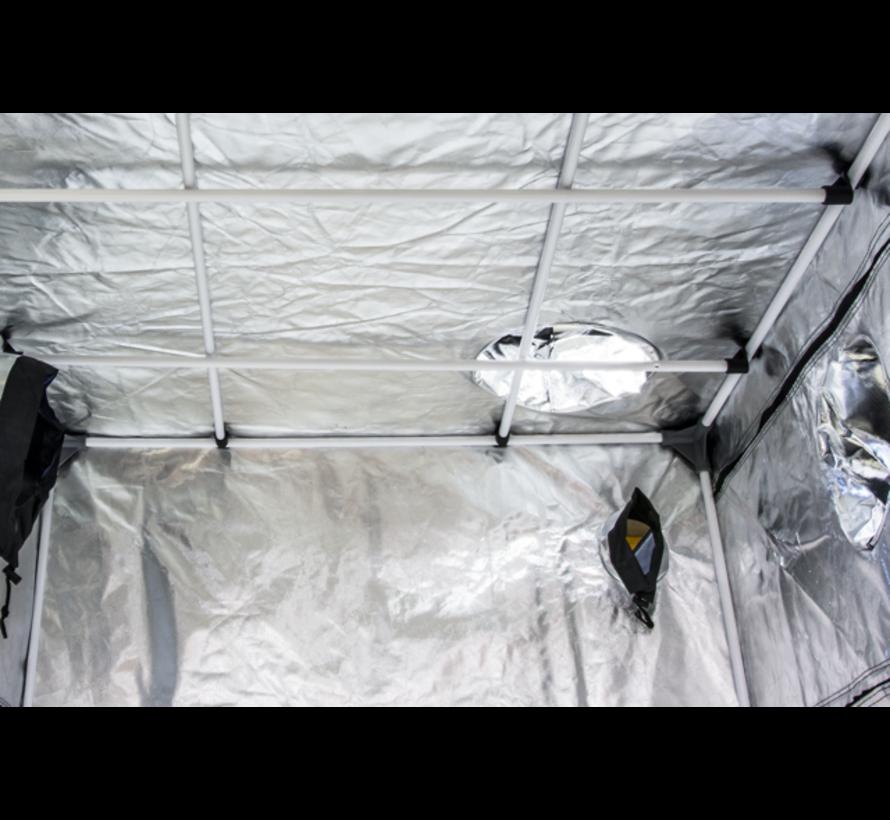 Gr120 Grow Tent 120x120x200 cm